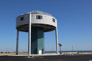 evacuation -tower-1