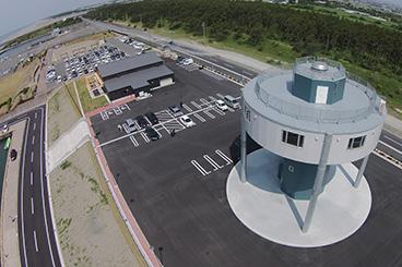 evacuation -tower-2